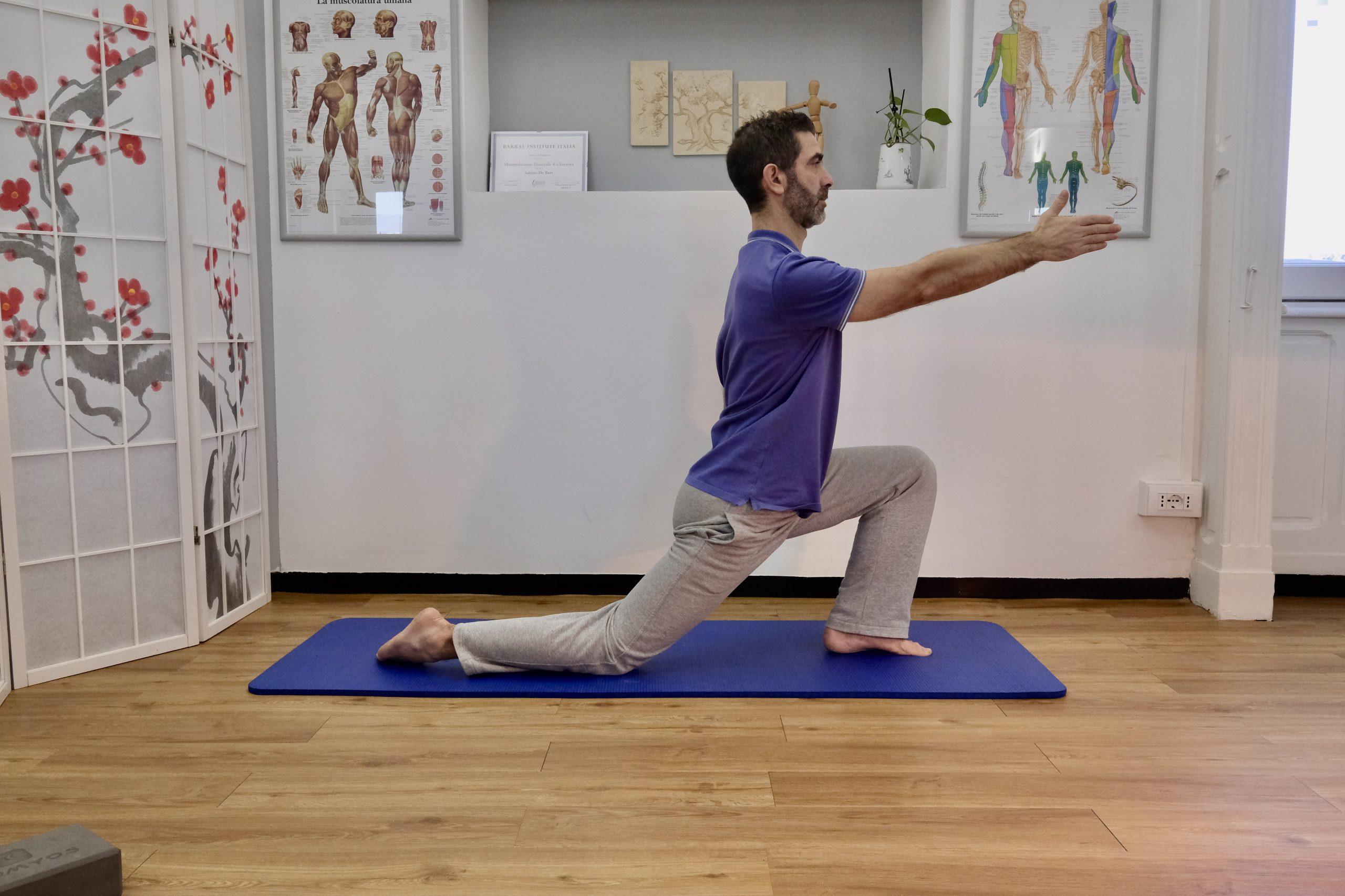 La salvaguardia della vostra schiena passa dalla salute dell'Ileo-psoas