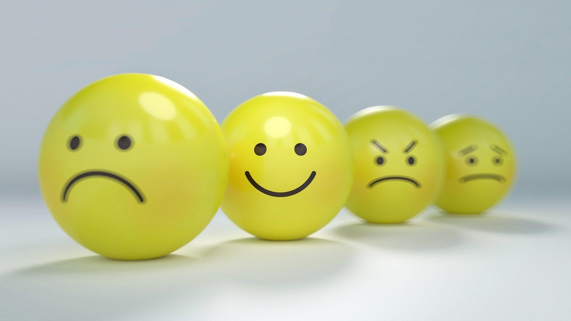 emozioni e postura