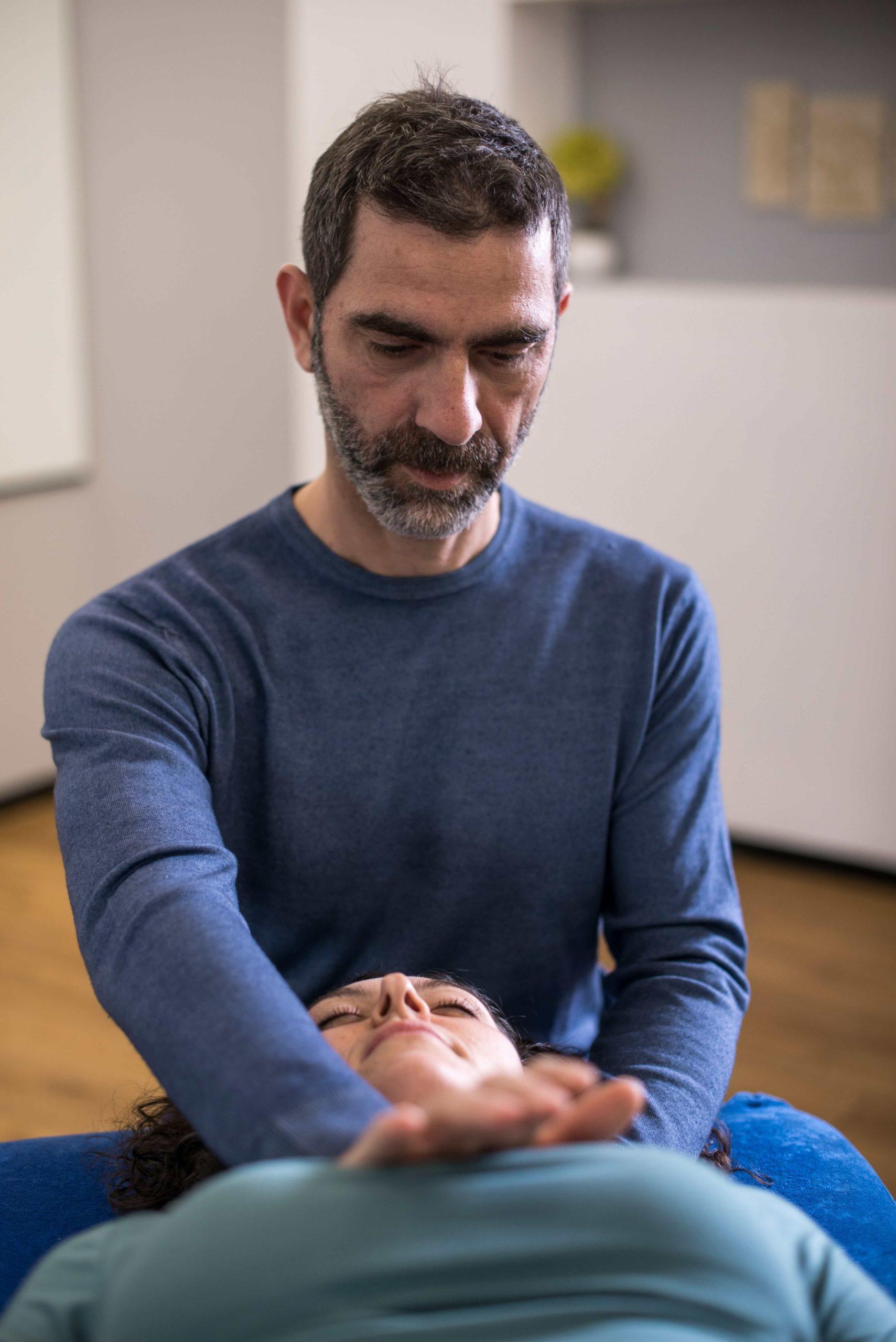 Sabino de Bari Fisioterapista e Coach